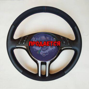 bmw 1 серия 135i amt в Кыргызстан: Внимание. новая цена!!!  В продаже имеется руль от BMW  Эксклюзивный р