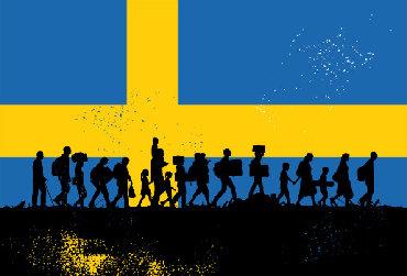 stranica v instagram в Кыргызстан: Швеция\ВНЖ\ПМЖПрограмма по иммиграции в Швецию.Швеция- страна с