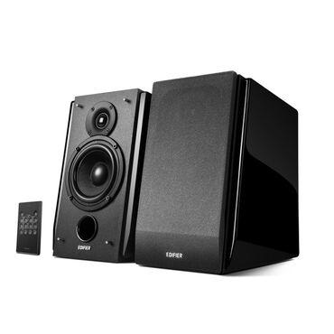 Səs gücləndirici Edifier R1850DB Akustik Sistem Hörmətli