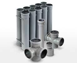 Трубы в Кыргызстан: Трубы канализационные пластиковые диаметр 50-76-110 в любом количество