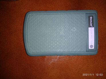 xarici sert disk - Azərbaycan: Xarici sert disk 500 gb. Hec bir problemi yoxdur. Pula ehtiyac oldugu