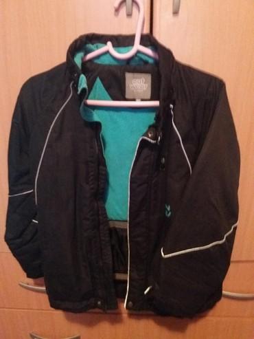 Dečije jakne i kaputi | Paracin: Ski jakna za decake vel.134