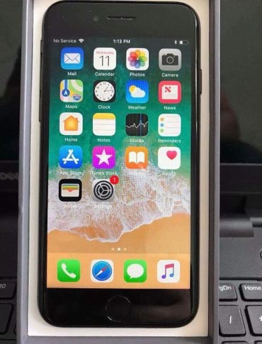 Apple iPhone 8 Plus - 64GB - χρυσό (ξεκλείδωτη) A1897 (GSM) Whatsapp σε Central Athens
