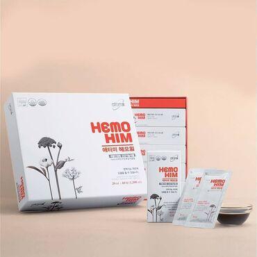 Витамин БАД! Хемохим (HemoHim) Atomy по очень выгодной цене!!! Товар