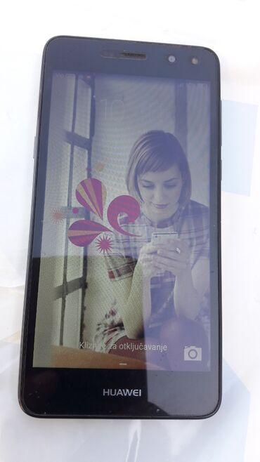 Mobilni telefoni - Lajkovac: Huawei y6 60e u odlicnom stanju radi bez mana i sa malim tragovima