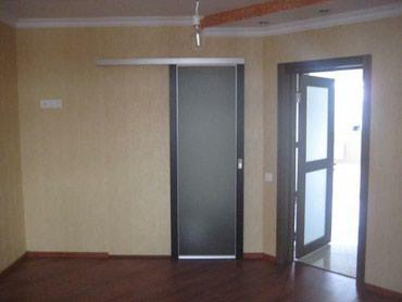 Выполняем ремонт квартир обои в Бишкек