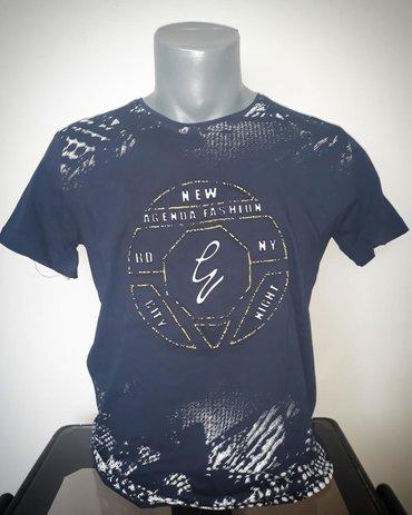 Cena majice 800rsd. Dostupne veličine od S do XXL. Slanje samo na