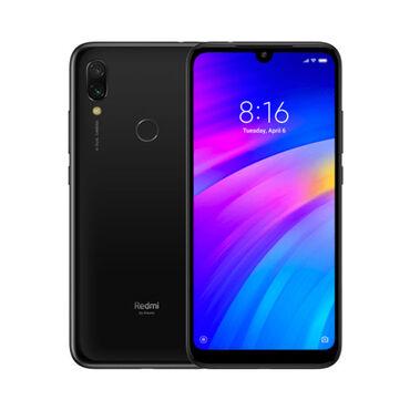 Na prodaju - Srbija: Xiaomi Redmi 7 32 GB crno