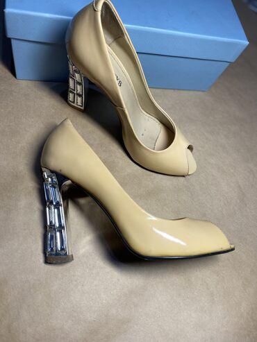 точилка для ножей бишкек in Кыргызстан | НОЖИ: Туфельки с очень крутой энергетикой! Одевались на свадьбу. Размер 36