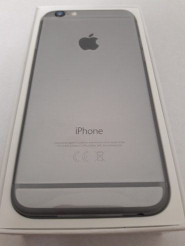IPhone 6 32gb NOV gar. 24 meseca - Belgrade