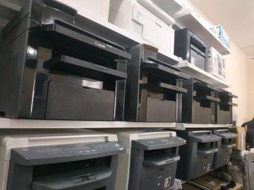 Магазин принтеров и МФУ с гарантией разные модели доступные цены шир