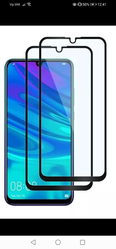 Huawei mate 9 lite 32gb - Srbija: Staklo za Huawei P30 lite