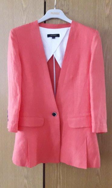 Модный пиджак (блейзер) размер м(44) в Кок-Ой