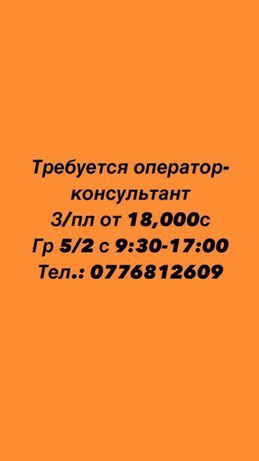 электроды арсенал оптом в Кыргызстан: Требуется консультанты-операторы в оптовый отдел   Есть все условия Бе