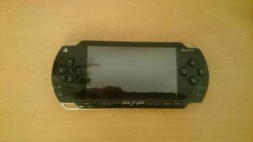 www psp в Кыргызстан: Продаю приставку SONY PSP.В идеальном состоянии . Привезена с