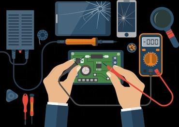 ♻️Курсы по ремонту сотовых Телефонов в Бишкек