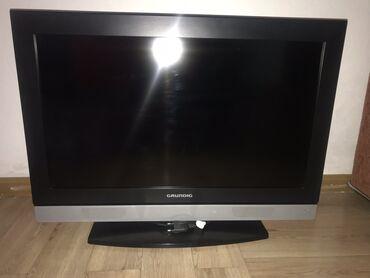 телевизор 72 диагональ в Кыргызстан: Телевизор GRUNDIG VISION 32-3831 T Германия в отличном состоянии