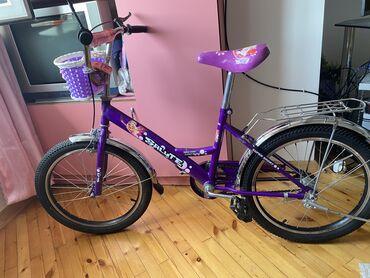 azimut crosser usaq uectkrli velosipedlr - Azərbaycan: Velosiped satilir 65 manat.Razilashmaq olar
