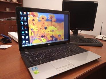 Ноутбук acer core i7 в Бишкек