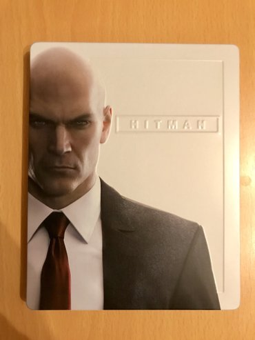 Na prodaju Hitman - The Complete First Season Steelbook Edition PS4 Vi - Loznica
