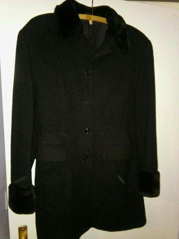 Kaput-cena - Srbija: Ženski polovan kaput. Malo nošen. Cena 1500 dinara