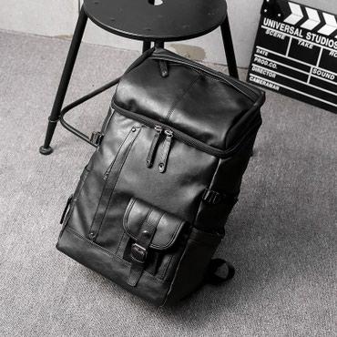 рюкзаки в Кыргызстан: Универсальный прочный рюкзак