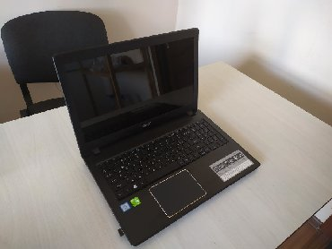 Ноутбук Acer i5/7200-модель-Aspire E 15-intel® Core(TM) i5-7200U