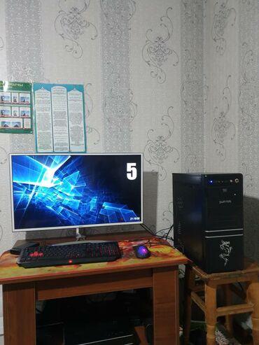 купить geforce gtx 660 в Кыргызстан: Продаю игровой компьютермонитор anmite 32процессор intel pentium
