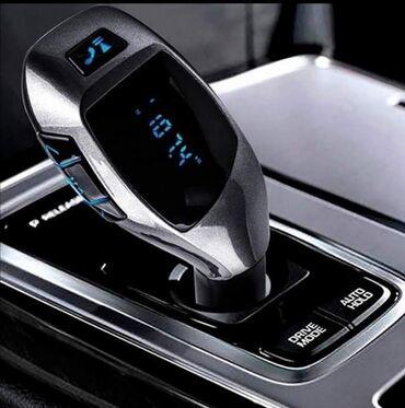 X5 bluetooth 3u1 fm transmiter (Bluetooth handsfree, FM transmitter