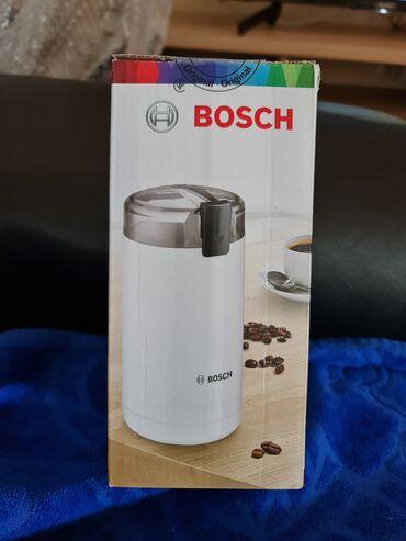 10223 elan   MƏTBƏX TEXNIKASI: Новая кофемолка BOSCH,не вынималась из упаковки