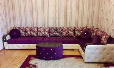 Bakı şəhərində Inter kunc divani