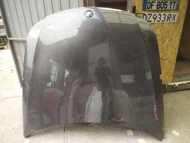 Капот Bmw 3-Series E90 B48B20 2007