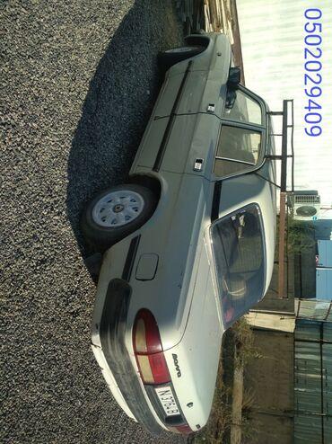 ГАЗ - Токмак: ГАЗ 3110 Volga 2.4 л. 1998