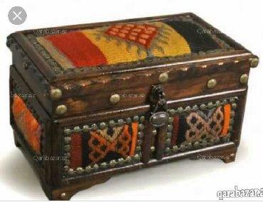 qedimi esyalarin alisi в Азербайджан: Antik esyalarin temiri ve berpasi