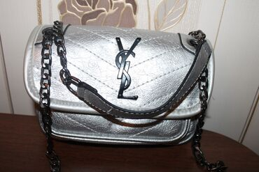 Teze çantadır, 10 manat