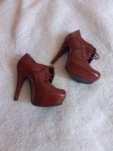 Cipele za dame br 37 gaziste 24 pogledajte i ostale moje oglase