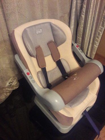 Автомобильное кресло для ребенка от 6 в Бишкек