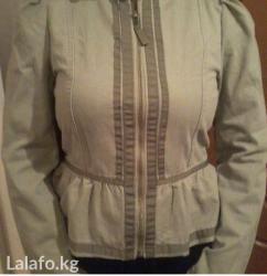 Новый пиджак от фирмы HM , плотный в Бишкек