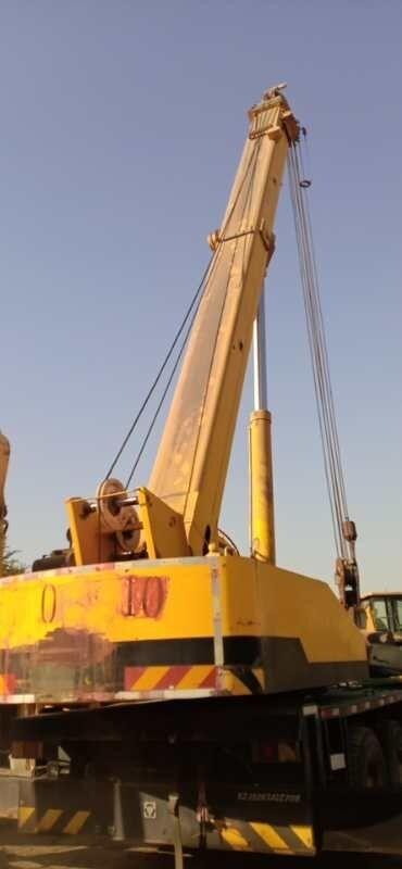 Авто кран 25 тонный К1 2010 год доставка и15.20 дней