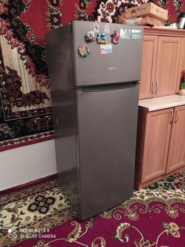 26 объявлений | ЭЛЕКТРОНИКА: Требуется ремонт Двухкамерный | Серый холодильник Vestel