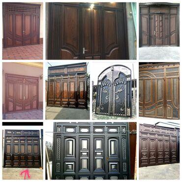 Принимаем заказы на Ворота и на Качели,Бишкек,Токмок,Ош