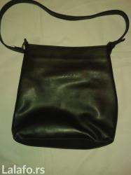 Gucci-s-wuj - Srbija: Prodajem žensku kožnu torbicu sa slike,neoštećena,marke-Gucci- unutar
