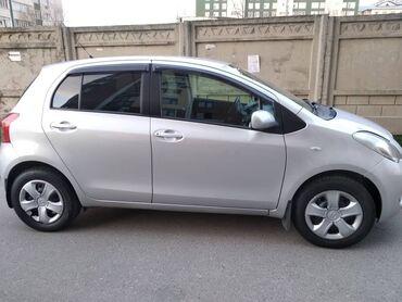 Toyota Yaris 1.3 л. 2007 | 162000 км