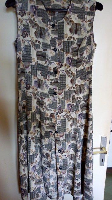 Zenska svilena nova haljina.br 50 - Kraljevo