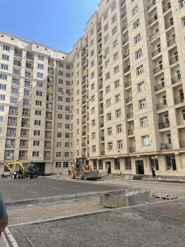 �������������� �������������� �� ������������ в Кыргызстан: Элитка, 1 комната, 38 кв. м Бронированные двери, Лифт, Без мебели