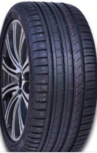 285/45R22 Kinforest KF550 Продаю новые летние шины. В наличие