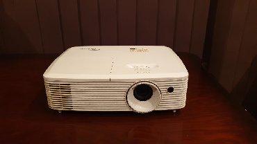 проектор-домашний-кинотеатр в Кыргызстан: Продаю проектор Optoma HD27Портативный широкоформатный проектор