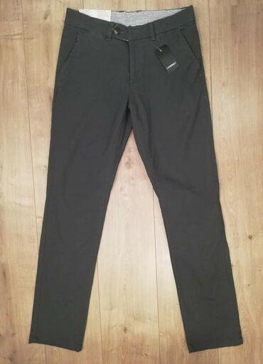 Cena: 1500din.�LIVERGY muške pantalone SLIM FIT�Dostupne u S i M