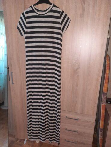 Duga letnja haljina S/m Ima slic sa strane