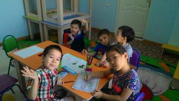 Няня (ищу работу) есть опыт работы и в Бишкек
